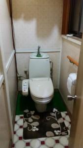 石澤トイレ